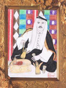 1- Bedouin