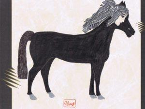 24- horsegirl